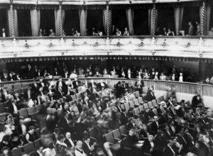 Eine Kulturreise<br> nach Berlin 1928