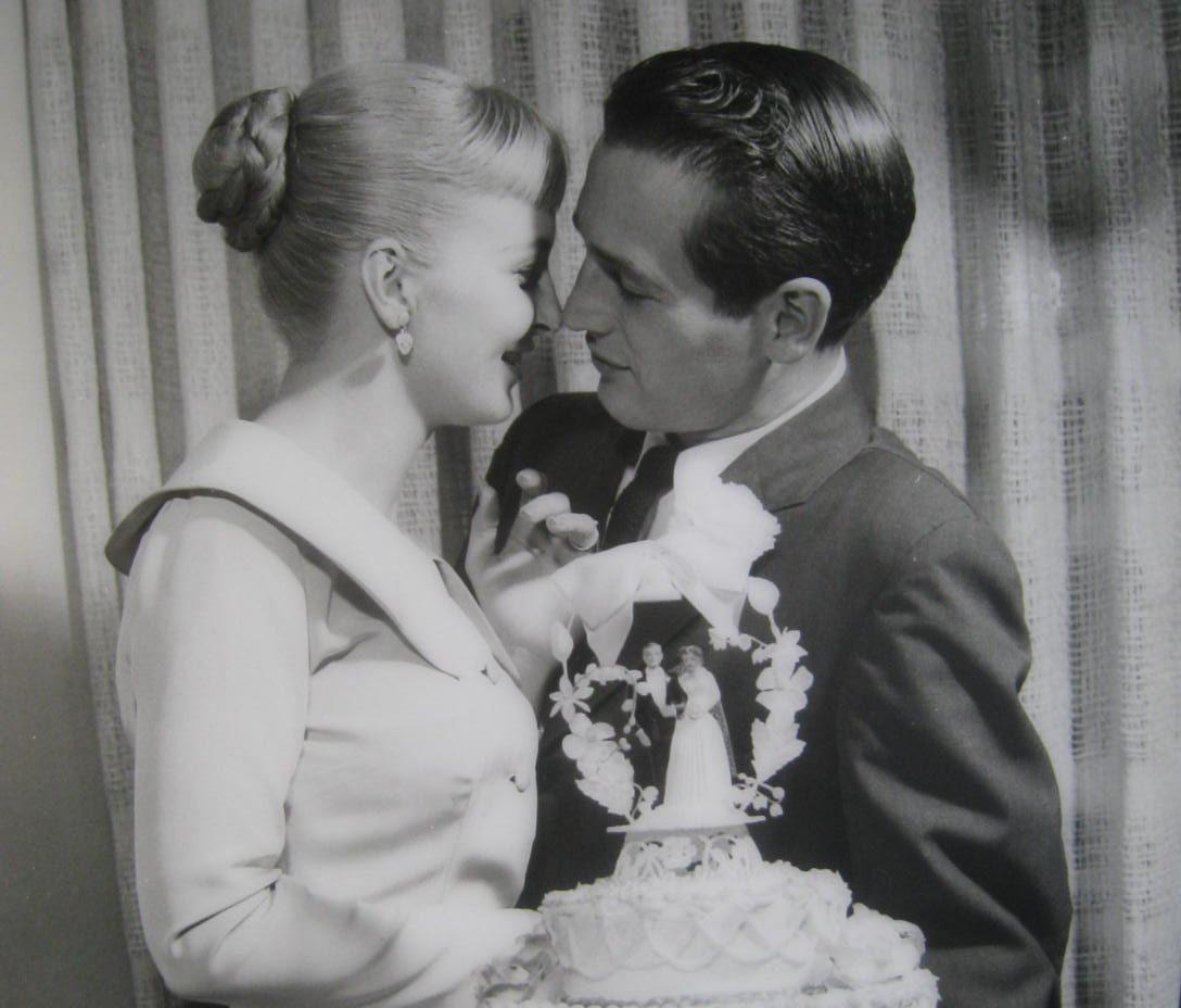 Hochzeit in Las Vegas