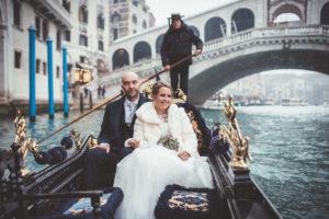 Hochzeit Allgemein/Venedig