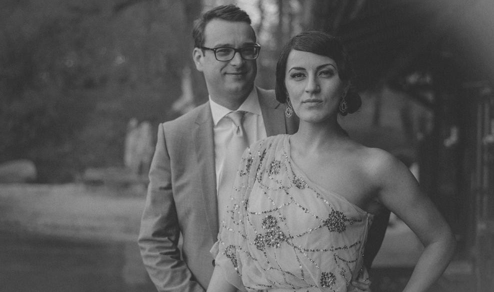 Hochzeit Allgemein/20er